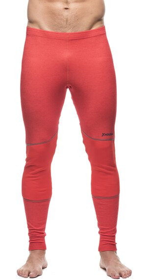 Houdini M's Alpha Long Johns Pant Fourties Red